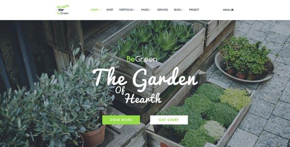 Giardinieri, giardinaggio, attività agricole