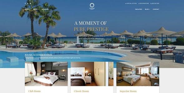 Hotel, alberghi, campeggi, strutture ricettive e bed and breakfast